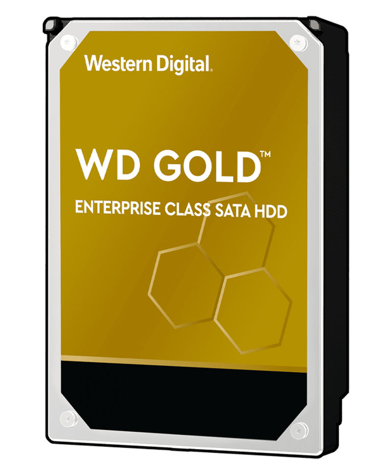 "Western Digital Gold 3.5"" 14000 GB Serial ATA III"