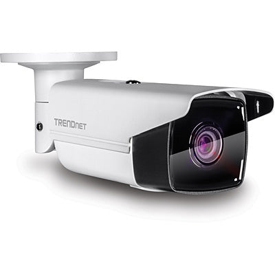 Trendnet TV-IP313PI security camera IP security camera Indoor & outdoor Bullet Ceiling/wall 2560 x 1920 pixels