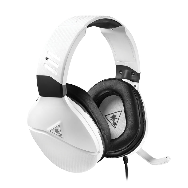Turtle Beach Recon 200 Headset Head-band White