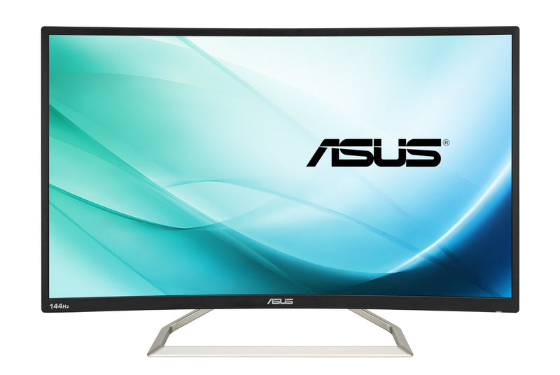 "ASUS VA326H 80 cm (31.5"") 1920 x 1080 pixels Full HD Black"