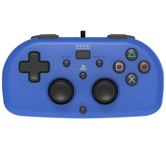 Hori Mini Gamepad PlayStation 4 USB Blue