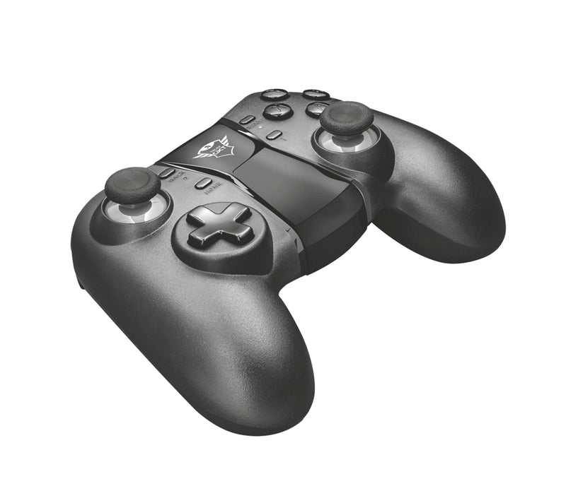 Trust GXT 590 Bosi Gamepad Android, PC Analogue / Digital Bluetooth Black