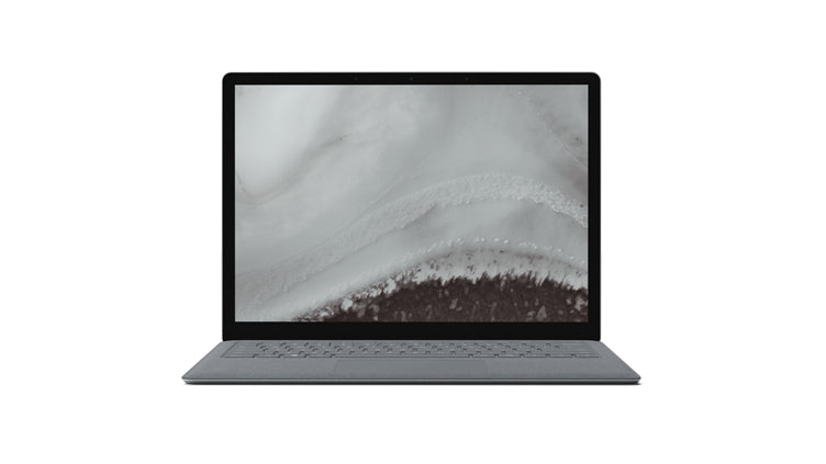 "Microsoft Surface Laptop 2 Notebook Platinum 34.3 cm (13.5"") 2256 x 1504 pixels Touchscreen 8th gen Intel® Core™ i7 16 GB 1024 GB SSD Wi-Fi 5 (802.11ac) Windows 10 Home"