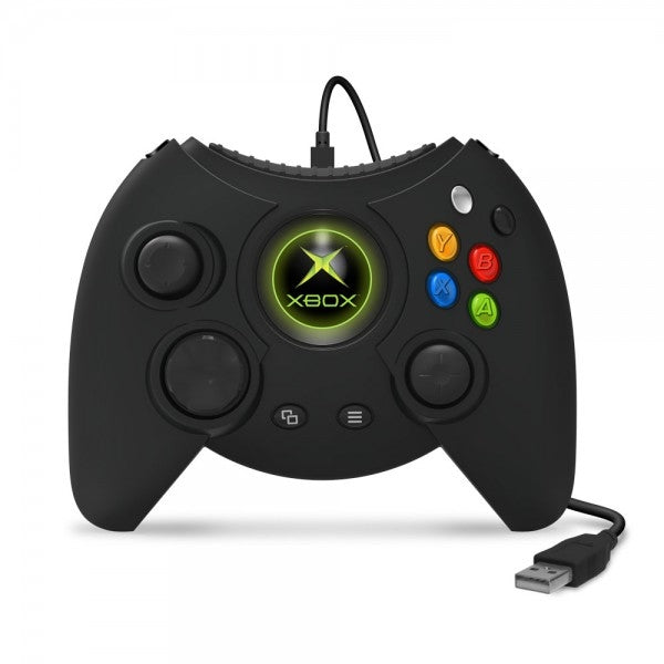 Hyperkin Duke Gamepad PC, Xbox One Analogue USB Black