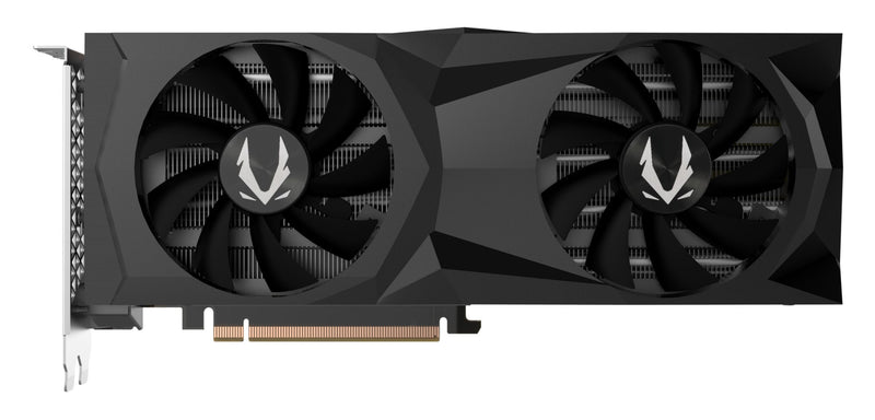 Zotac ZT-T20710D-10P graphics card NVIDIA GeForce RTX 2070 SUPER 8 GB GDDR6