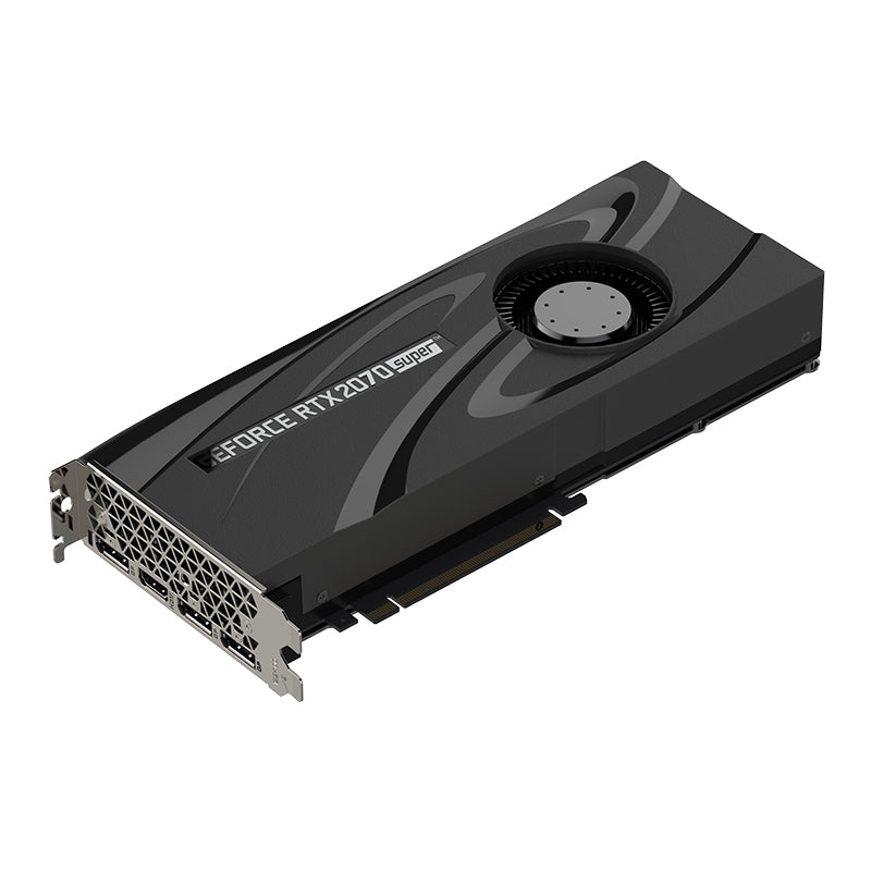 PNY VCG20708SBLMPB graphics card NVIDIA GeForce RTX 2070 SUPER 8 GB GDDR6