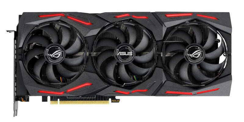 ASUS ROG STRIX-RTX2070S-O8G-GAMING graphics card NVIDIA GeForce RTX 2070 SUPER 8 GB GDDR6