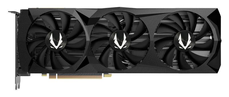 Zotac ZT-T20610B-10P graphics card NVIDIA GeForce RTX 2060 SUPER 8 GB GDDR6