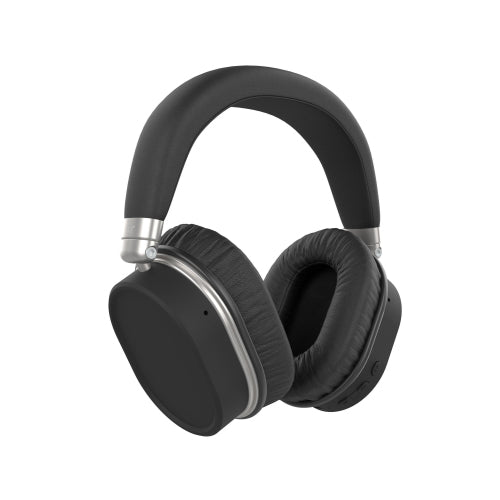 KitSound Immerse 75 Headphones Head-band Black