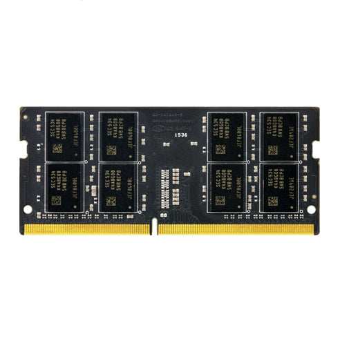 Team Group 4GB DDR4-2400 memory module 1 x 4 GB 2400 MHz