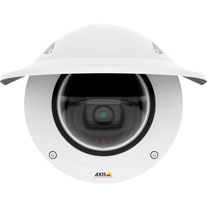 Axis Q3517-LVE IP security camera Indoor & outdoor Dome Ceiling/wall 3072 x 1728 pixels