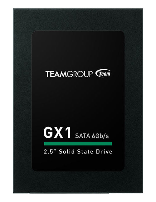 "Team Group GX1 2.5"" 480 GB Serial ATA III"