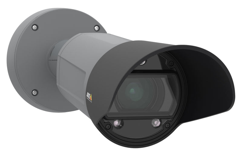 Axis Q1700-LE IP security camera Outdoor Bullet Ceiling/wall 1920 x 1080 pixels