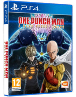 One Punch Man: Hero Nobody Knows