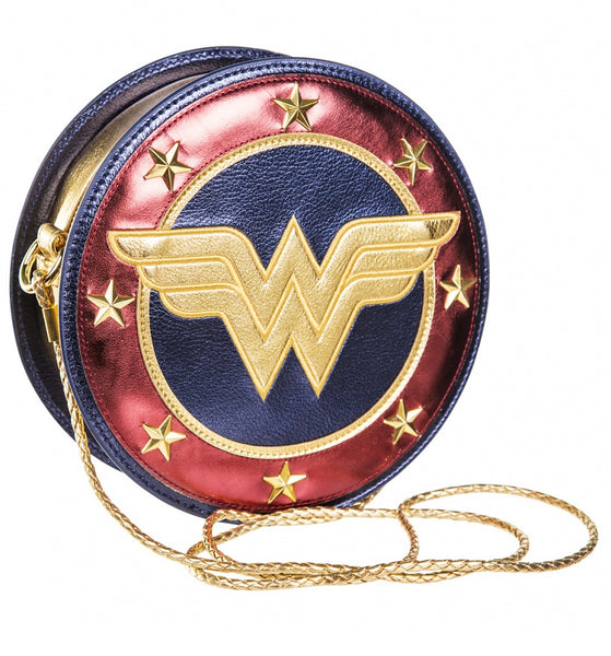 Wonder Woman Schultertasche Fashion Bag