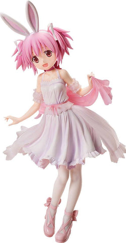 Rabbit Ears Ver. / Puella Magi Madoka Magica The Movie Rebellion / PVC Statue 1/4 41 cm
