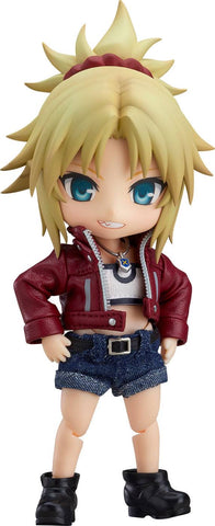 Saber of Red Casual Ver. Nendoroid Doll Actionfigur