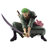 One Piece Scultures Figur Big Zoukeio 4