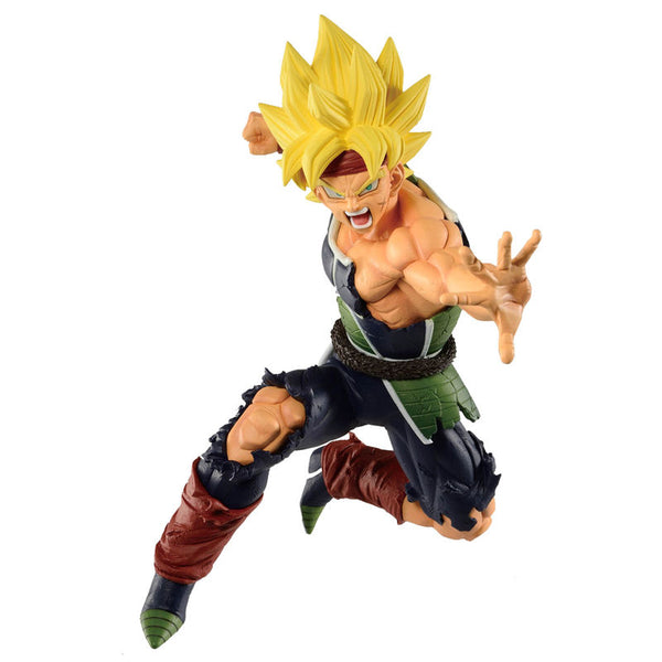 Super Saiyan - Dragon Ball Z Rising Fighters Ichibansho figur 18cm