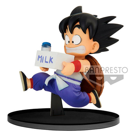 Version : Kid - Dragonball Z - BWFC Vol. 7 - Normal Color Version - Dragonball Figur