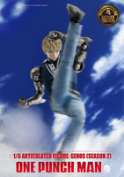 Genos Deluxe Edition aus der 2ten Staffel
