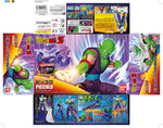 Dragonball Z Figure-rise Standard Plastic Model Kit - Piccolo