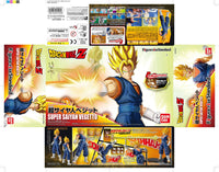 Dragonball Z Figure-rise Standard Plastic Model Kit