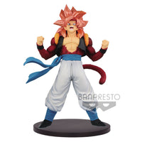 Super Saiyajin 4 - SSJ4 - Metallic Hair - Blood of Saiyans V - Dragonball Figur