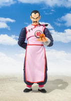 Tao Pai Pai  - Tamashii Web Exclusive - S.H. Figuarts / Dragon Ball