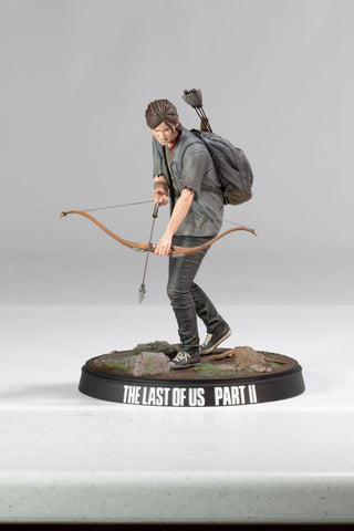with Bow Ver. The Last of Us Part II PVC Statue 20 cm
