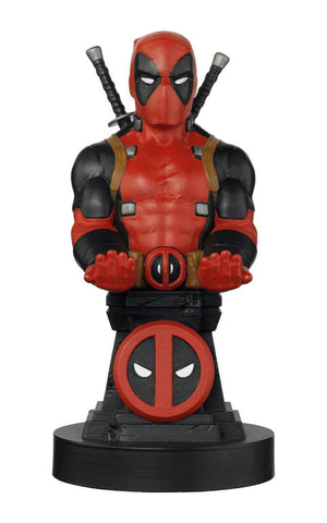 Marvel Comics Cable Guy - Deadpool