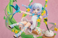 Flower Swing - Chino