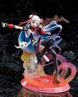 Yuna - Sword Art Online The Movie: Ordinal Scale