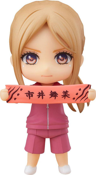 If My Favorite Pop Idol Made It to the Budokan, I Would Die Nendoroid Actionfigur 10 cm