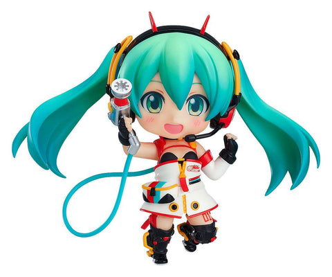 Racing Miku 2020 - GT Project Nendoroid