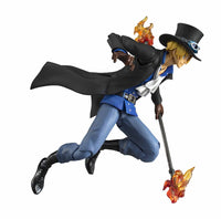 Sabo - One Piece Variable Action Heroes Actionfigur 18 cm