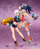 Version : Cheer Girl <br>SSSS.Gridman PVC Statue 1/7 19 cm