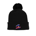 Tuque with Embroidered Logo - Raiders