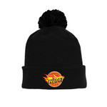 Tuque with Embroidered Logo - Heat