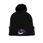 Tuque with Embroidered Logo - Rush