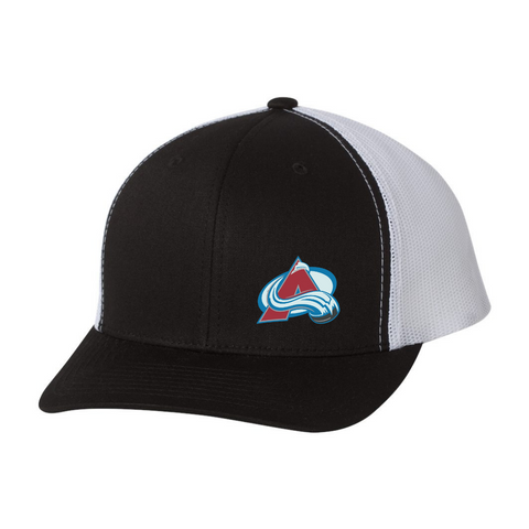 Embroidered Team Hat - Avalanche