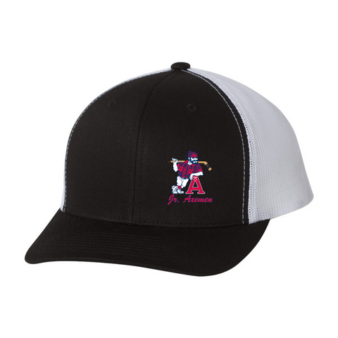 Embroidered Team Hat - Jr. Axemen
