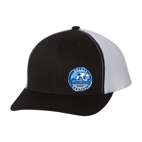 Embroidered Team Hat - Cougars