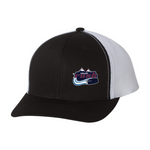 Embroidered Team Hat - Rush