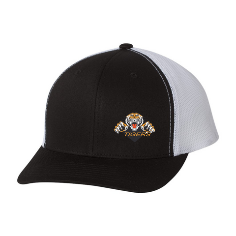Embroidered Team Hat - Tigers