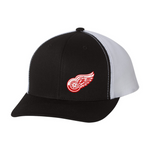 Embroidered Team Hat - Red Wings
