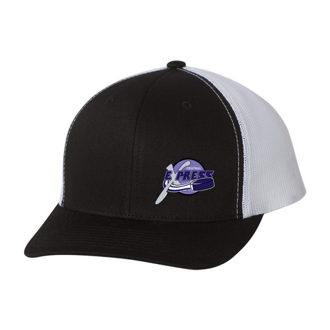 Embroidered Team Hat - Express