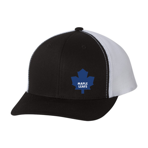 Embroidered Team Hat - Maple Leafs
