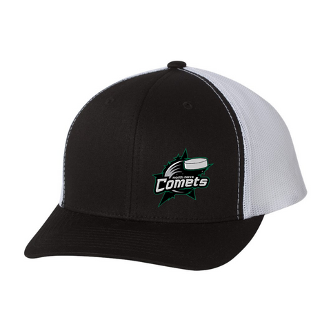 Embroidered Team Hat - Comets