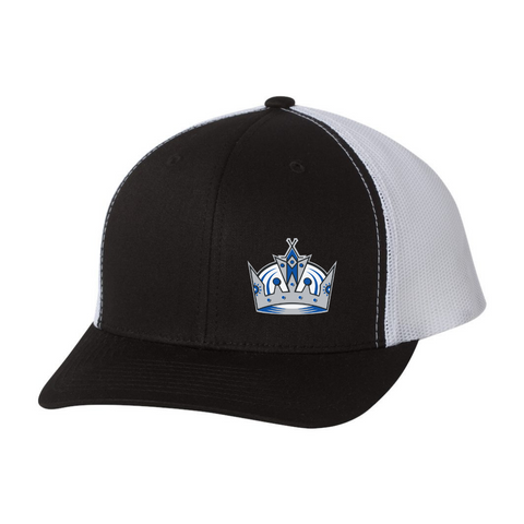 Embroidered Team Hat - Kings